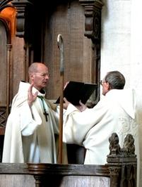 Horaires des offices abbaye de fleury - Abbaye de citeaux horaires des offices ...